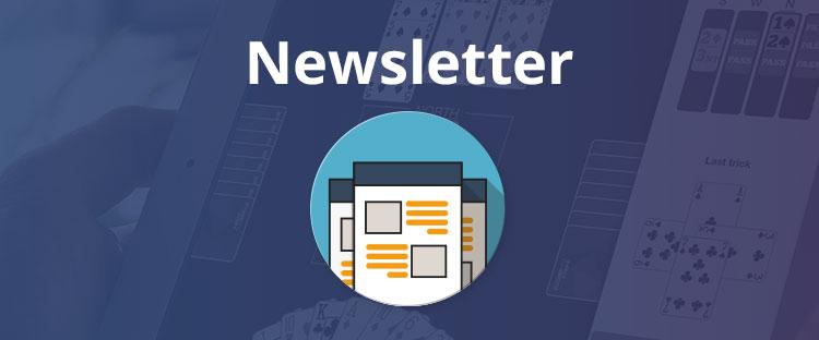 Newsletter bridge