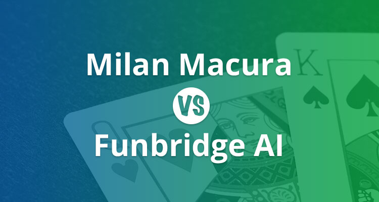 Milan Macura VS Argine