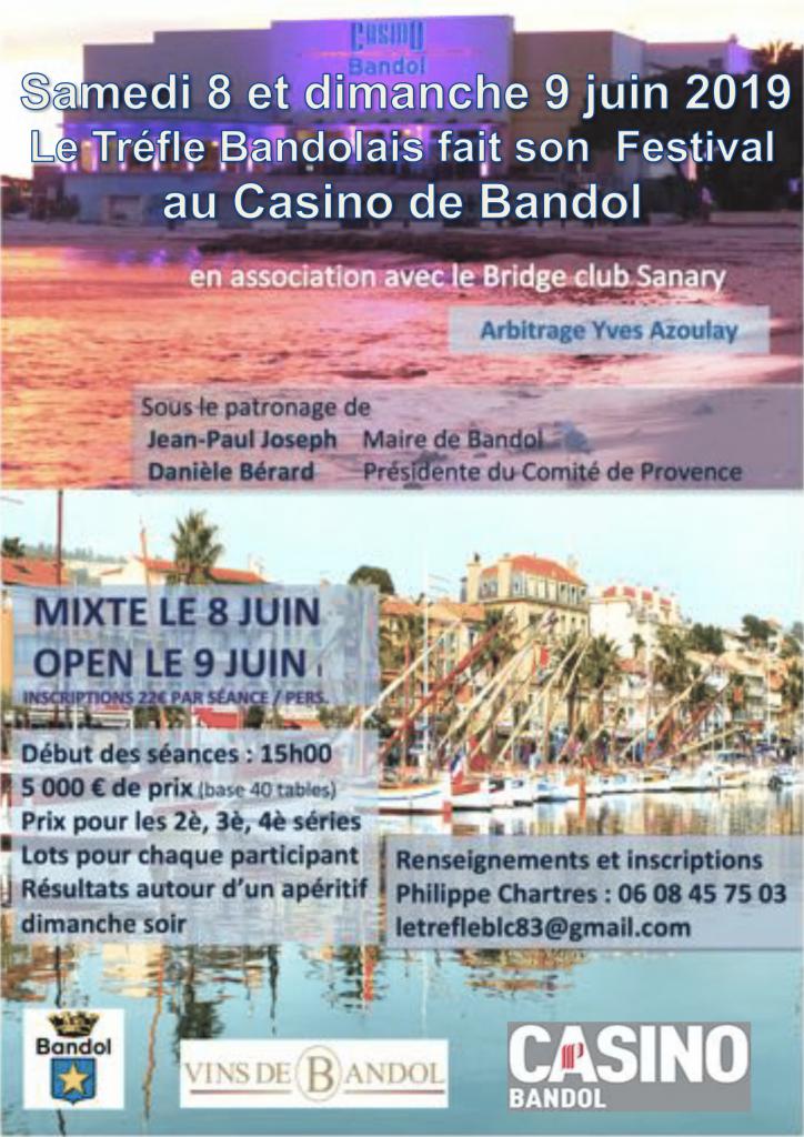 Festival de Bridge de Bandol