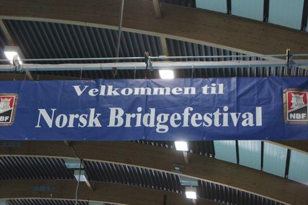 Norwegian Bridge Festival 2018