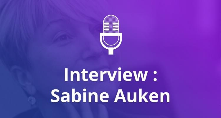 Bridge et triche : interview de Sabine Auken