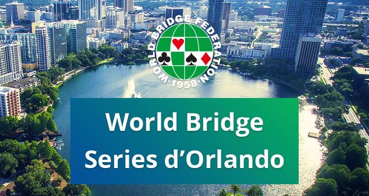 World Bridge Series d'Orlando