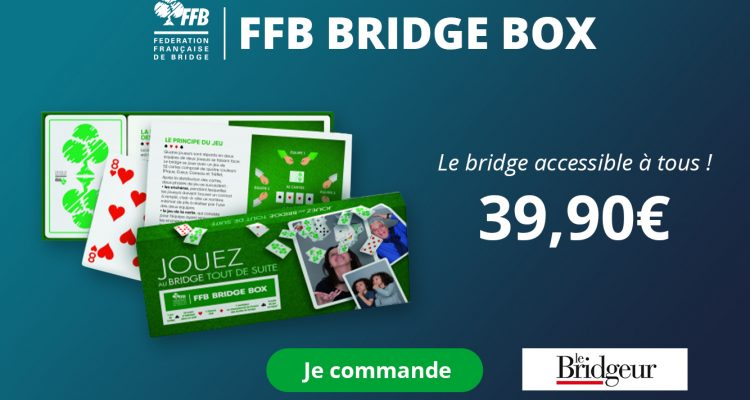FFB Bridge box