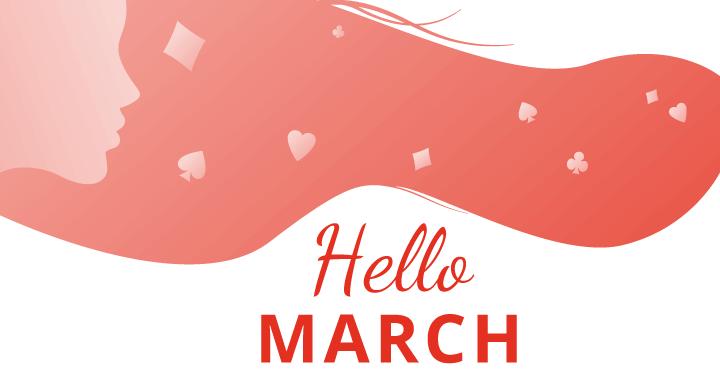 bridge calendar march 2020