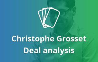 Funbridge newsletter november 2018: deal analysis