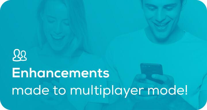 enhancements multiplayer mode