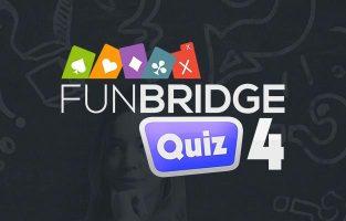 2018 hightlights : Funbridge Quiz 4