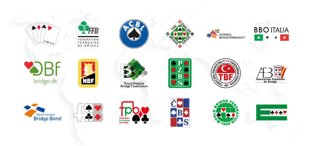 federations partenaires funbridge