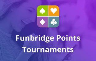 Funbridge newsletter October 2018: Funbridge Points Tournaments