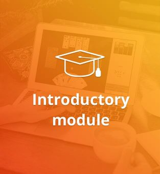 Learn how to play bridge with the introductory module