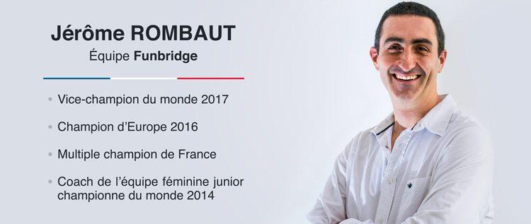 Donne commentée par Jérôme Rombaut