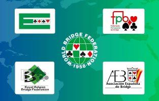2018 highlights: 5 new partner federations