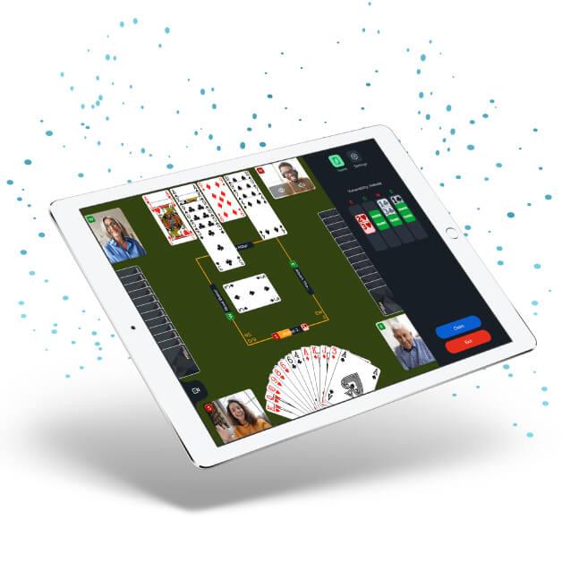 play bridge video