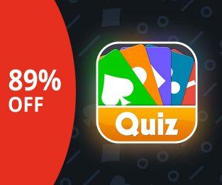 Funbridge Black Friday: Funbridge Quiz at a reduced price!